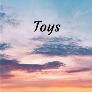 🎮 Toys 🎮